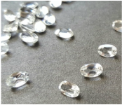 White Topaz, an Alternative Birthstone for April